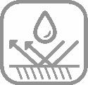 MACART ΓΡΑΝΙΤΕΝΙΟΣ ΝΕΡΟΧΥΤΗΣ ΕΝΘΕΤΟΣ STATUS D-100 L COLORADO (ΕΚΡΟΥ) 100x50cm 7